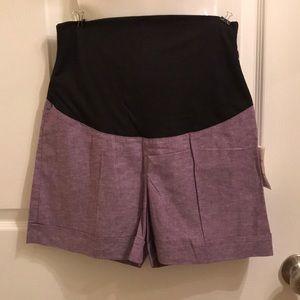 💖Tess Women's Maternity Shorts